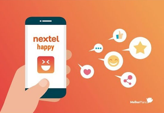 Nextel Happy